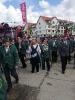 Schützentag Wernigerode